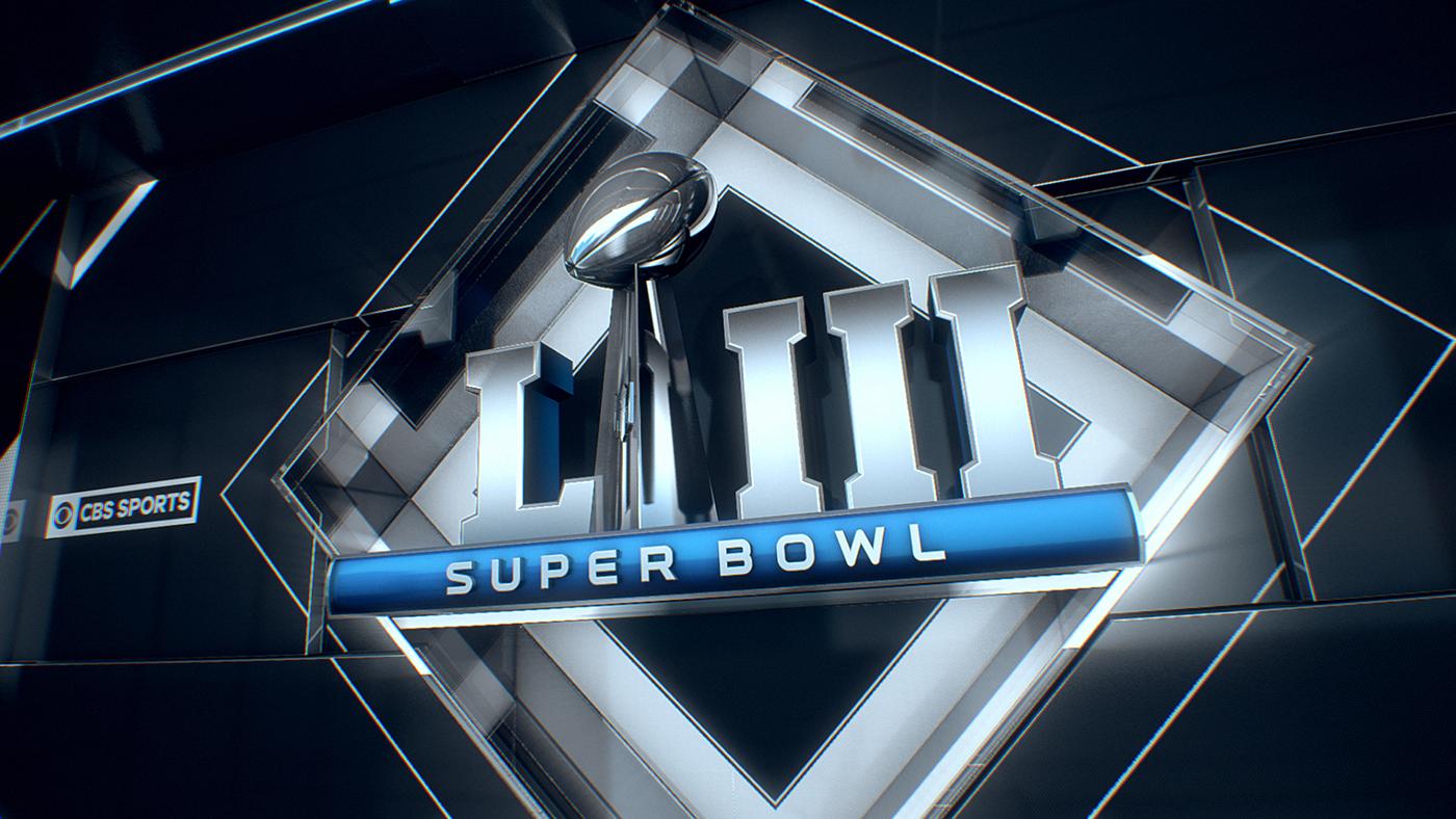2019 Super Bowl On Cbs Pitch Frames On Behance Super Bowl Cbs Motion Design