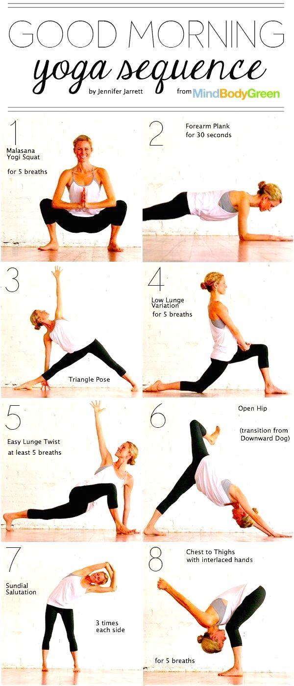 Image By Ayyagari Satya On Yoga Easy Yoga Workouts Morning Yoga Sequences Morning Yoga