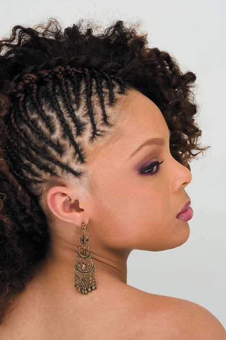 Hype Hair Style Gallery , Braids