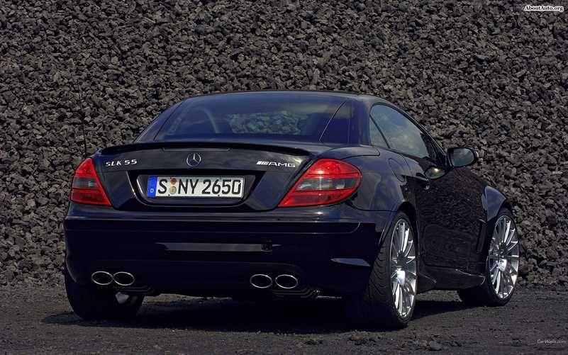 Mercedes-Benz SLK. You can download this image in resolution 1920x1200 having visited our website. Вы можете скачать данное изображение в разрешении 1920x1200 c нашего сайта.