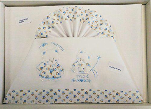 Completo di lenzuola per culla navetta a vimodrone kijiji