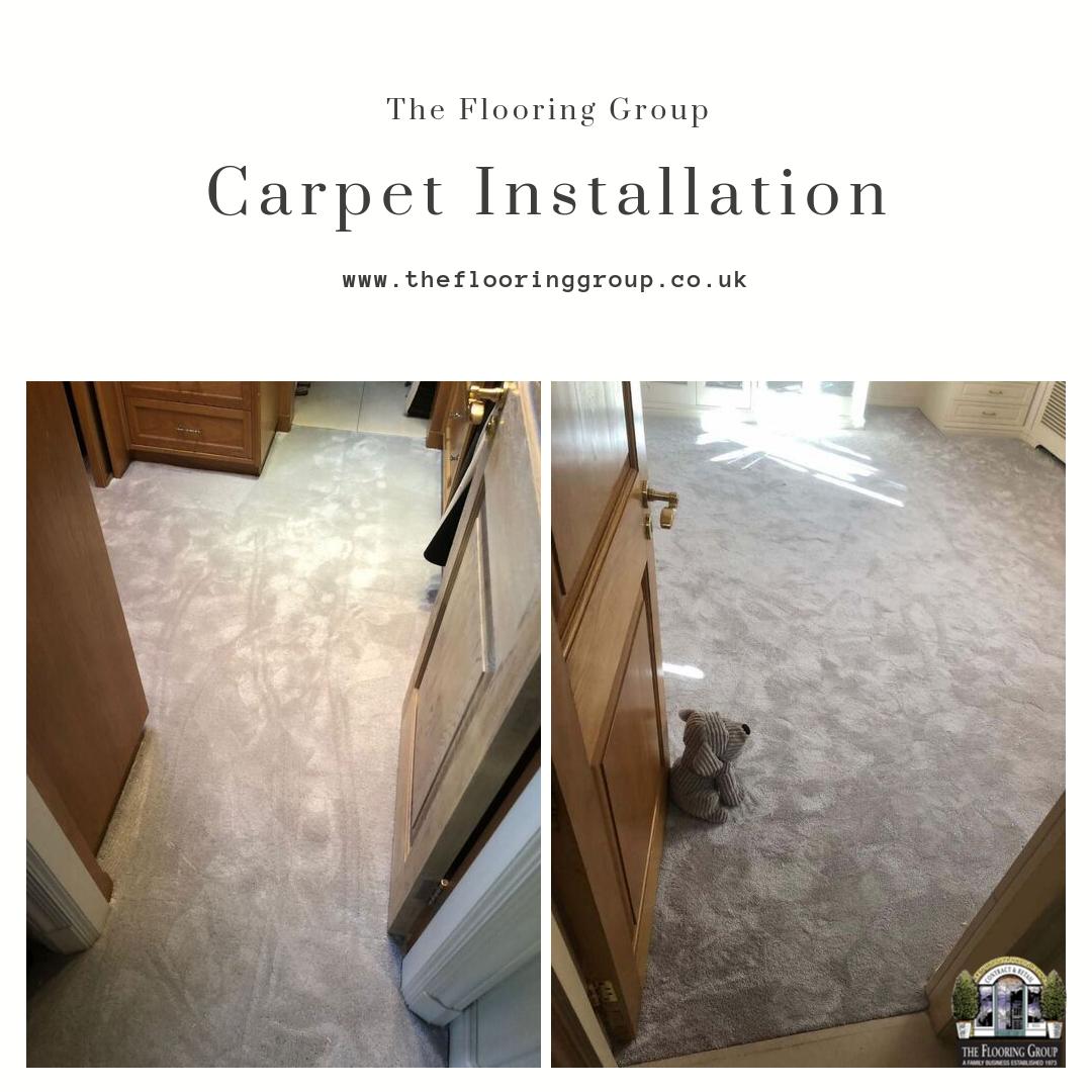 Elements London Carpet Fitted In Clapham Carpet Fitting Carpet Installation Carpet