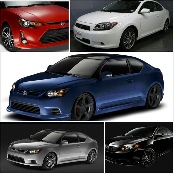 Scion Tc, Scion, Pretty Cars