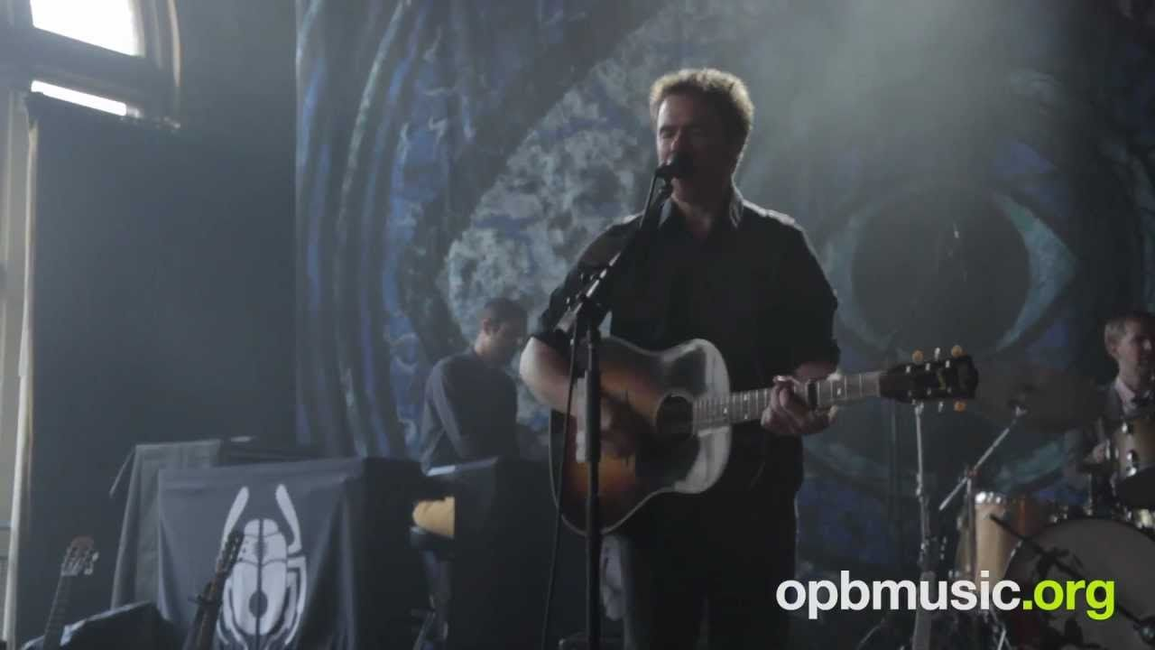 Josh Ritter: Hopeful