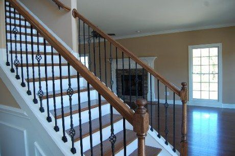 Wrought Iron Railing Knoxville Tn