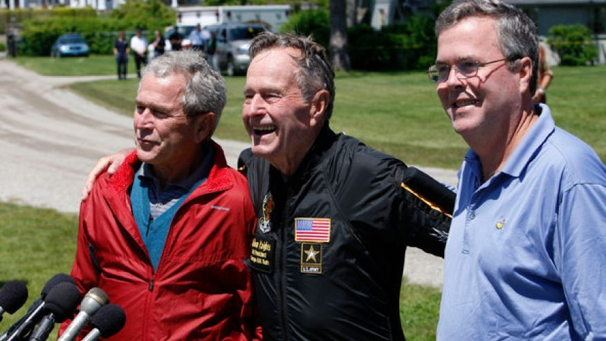 http://www.truthrevolt.org/news / w-hit-trail-jeb | ALL THINGS about ...