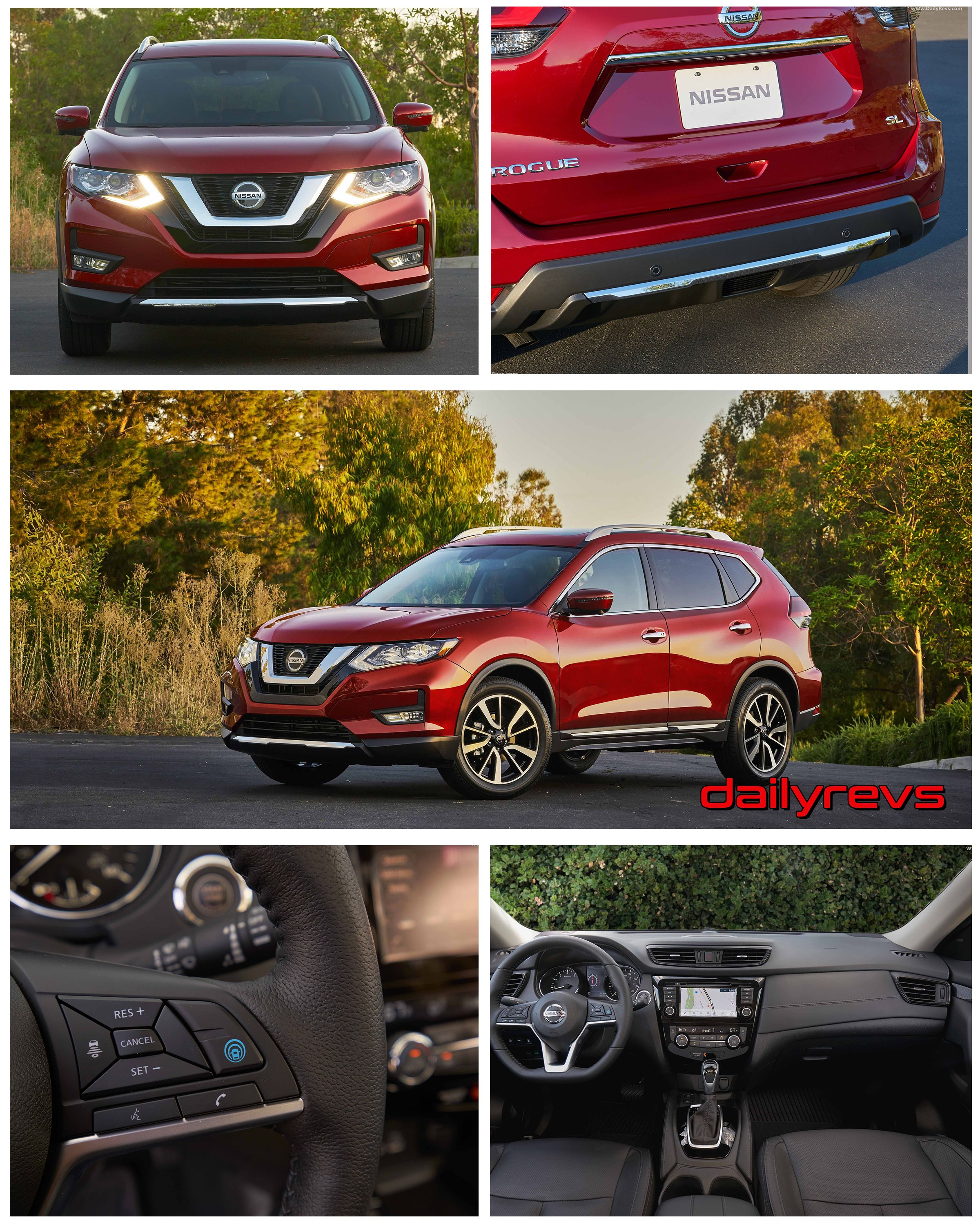 2020 Nissan Rogue in 2020 Nissan rogue