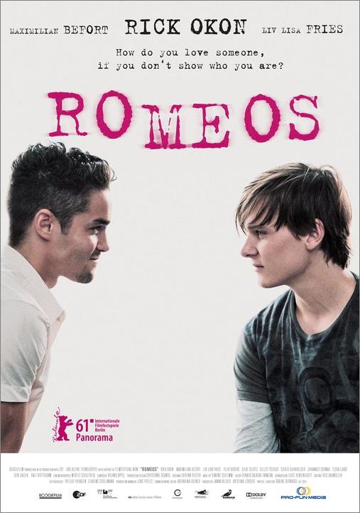 Romeos. Romeos.