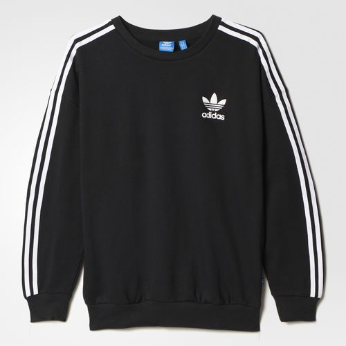 adidas 3 Stripes Sweatshirt DIE!!!! | Adidas sweats