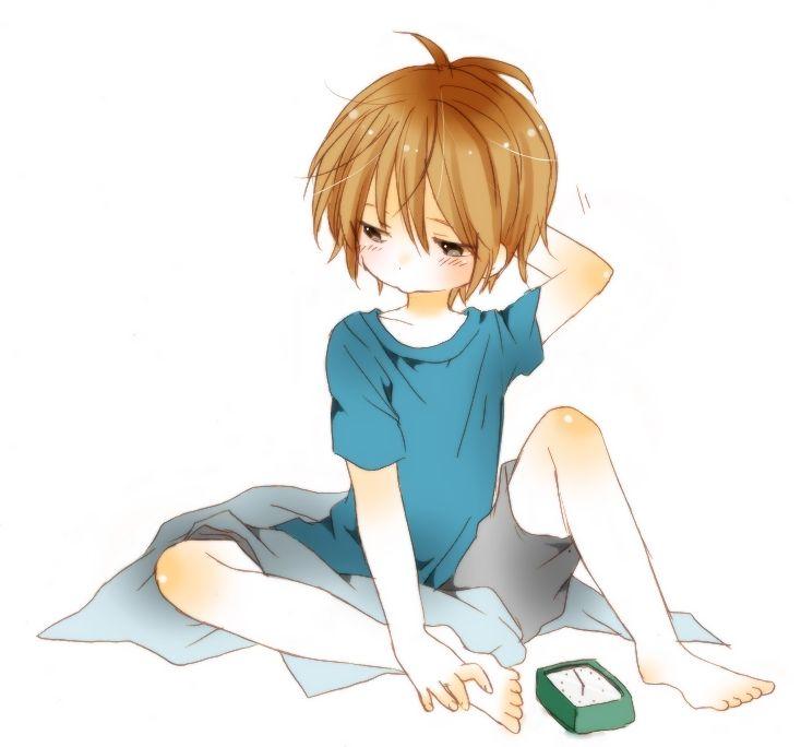 anime little boy google search anime boys pinterest
