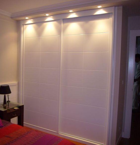 Pin de chuy perez en closet armarios habitacion for Armarios habitacion puertas correderas