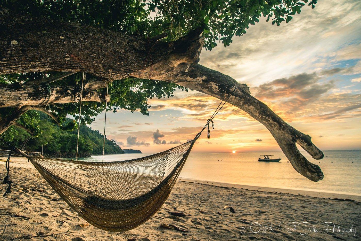 Mañana Borneo Resort A Hidden Gem in Sabah Malaysia