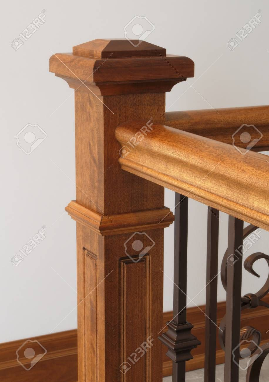 Best Image Result For Classic Stairs Handrail Handrail Design 640 x 480