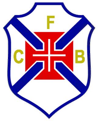 Image result for Belenenses logo