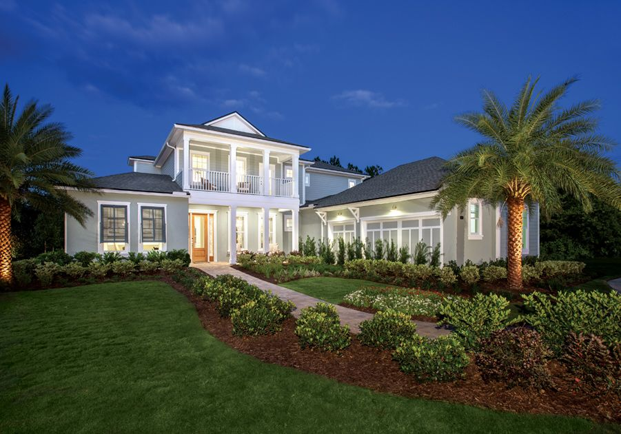 Ponte Vedra FL new homes for sale by Toll Brothers