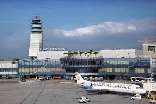 Vienna International Airport, Schwechat Schwechat, Wien