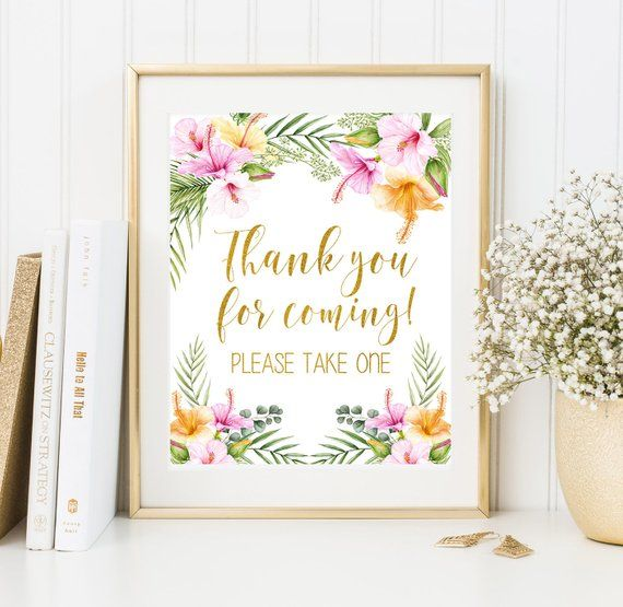 photograph about Please Take One Sign Printable referred to as Thank on your own for coming you should acquire one particular signal printable bridal