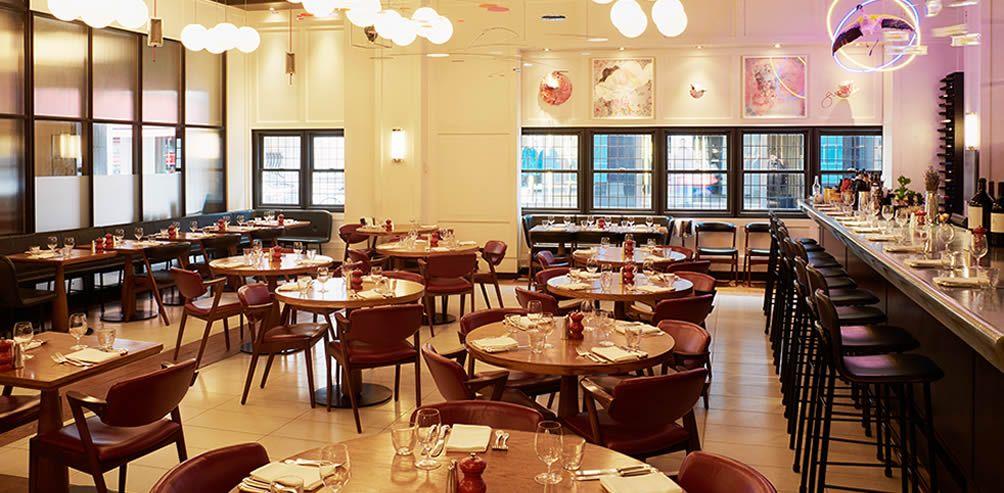 10 Of The Best Restaurants For Lunch In Soho Opentable