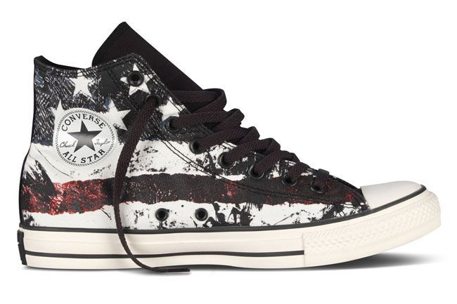 53887836048aa7 Converse Debuts a Fall Collection That s Ready to Rock  Chuck Taylor All  Star sneakers