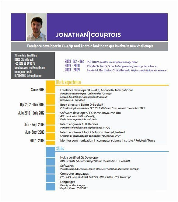 software engineer resume template word new software