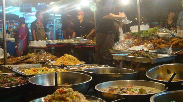 Destination Chiang Mai