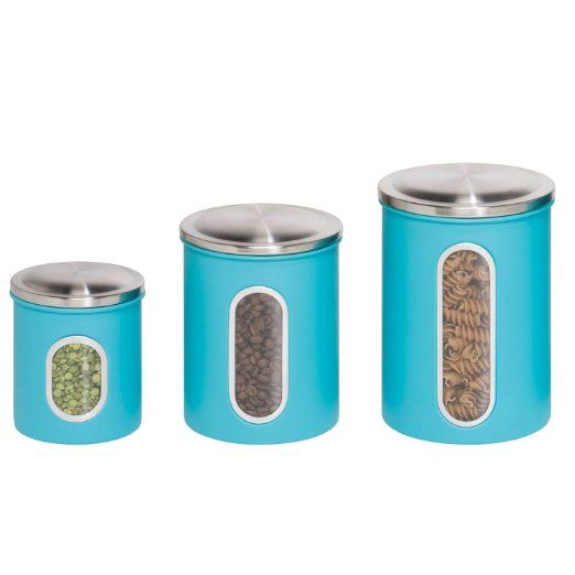 Canisters Bought these!