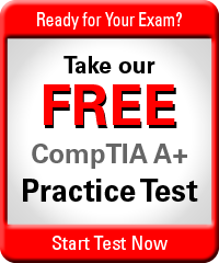 CompTIA A+ Practice Test | Computer IT tech everything | Comptia a