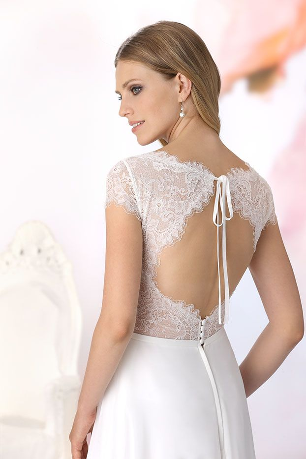 Wedding Dress Lulu From The Affinity Collection