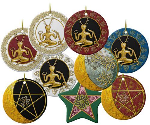 Pagan Yule Ornaments | ladyeon:Pagan Ornaments | Yule ...