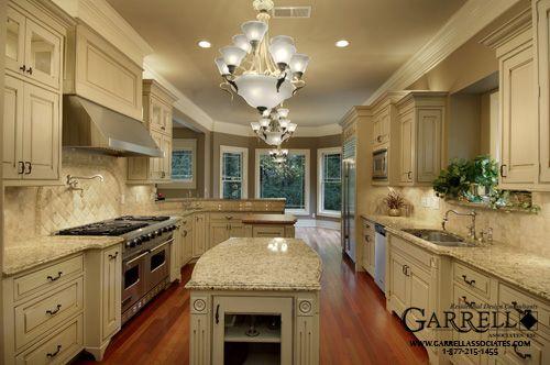 Aspen Manor House Plan   House Plans by Garrell Associates, Inc