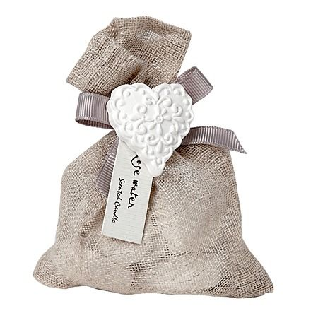 Chateau Clay Heart Drawer Scents - Giftware - Home Decor - Homewares - The Warehouse