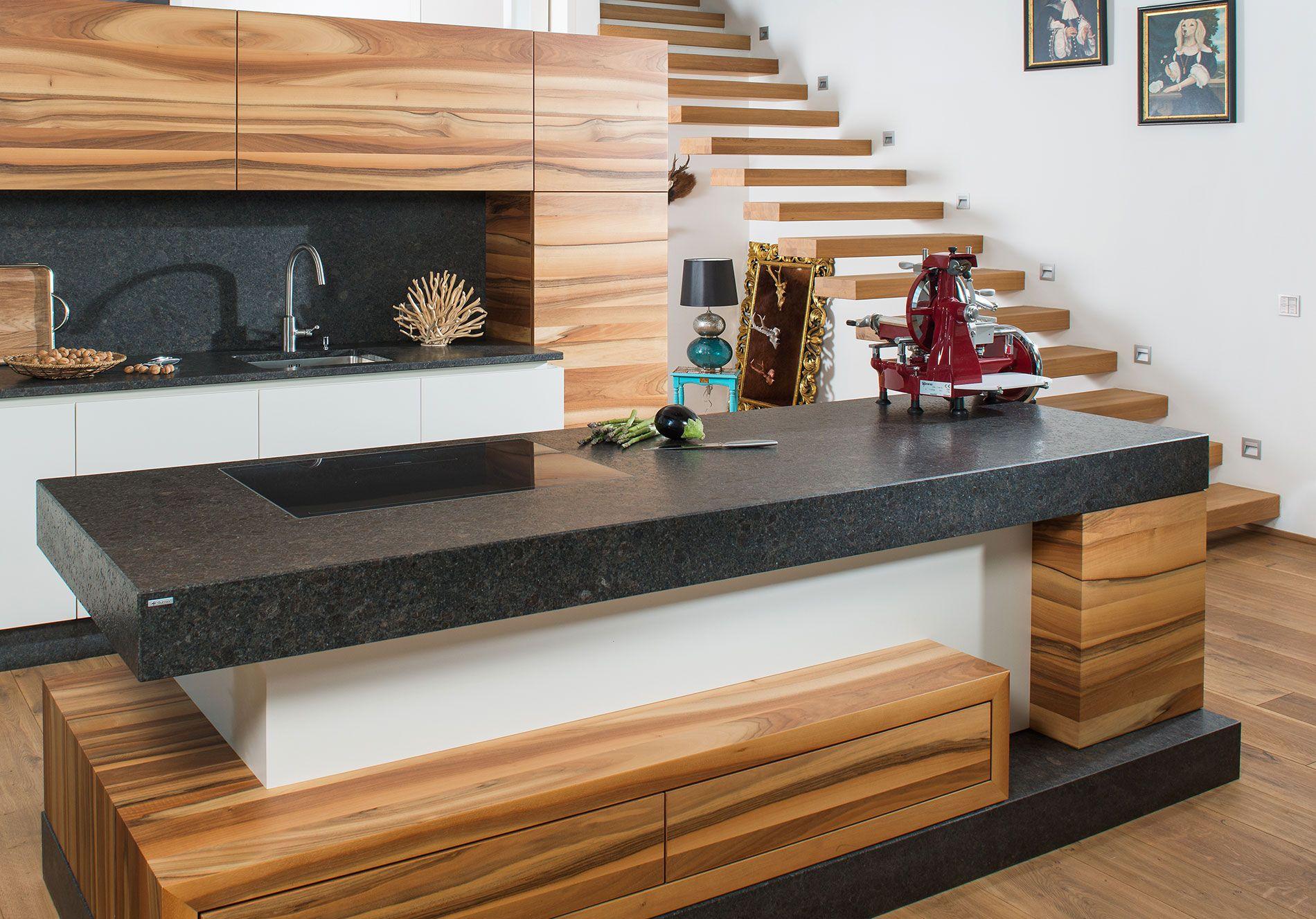 Ziemlich Küchentrends 2015 Bilder - Ideen Für Die Küche Dekoration ...