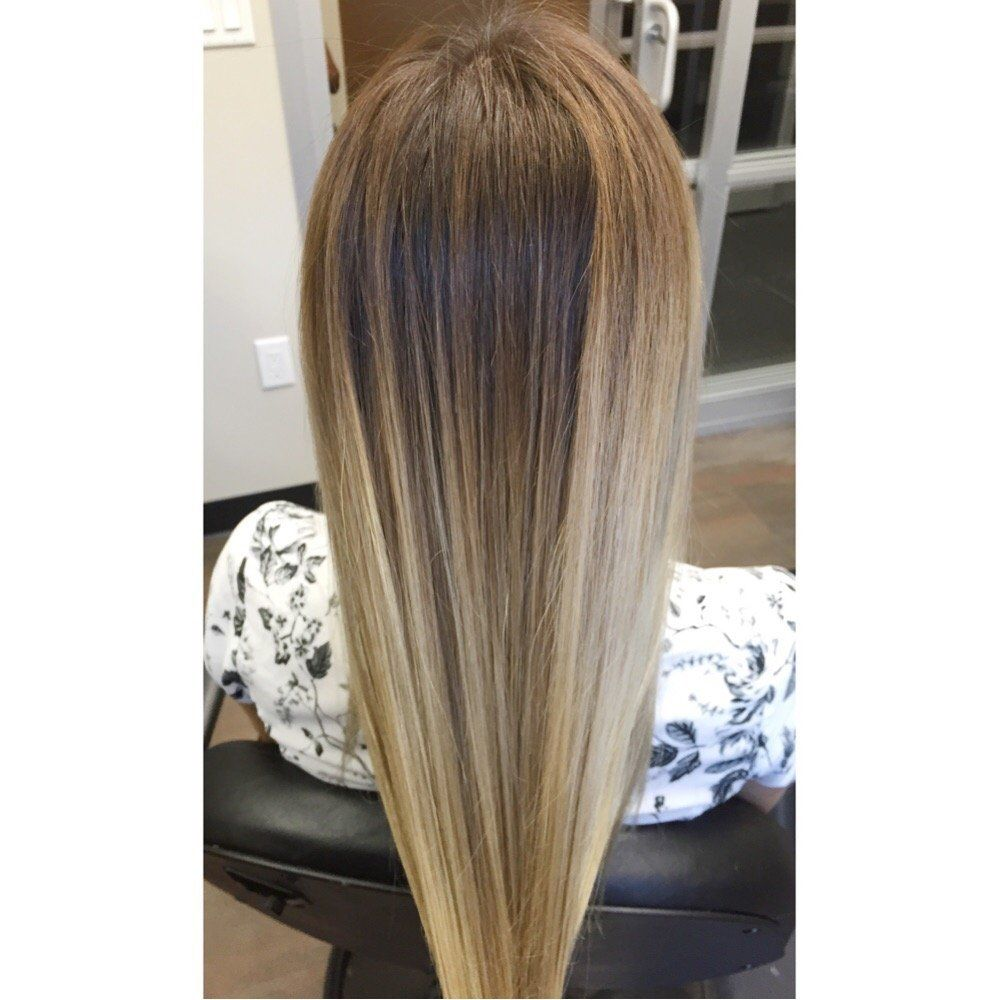 Hair By Jenny Amber Costa Mesa, CA, United States. A