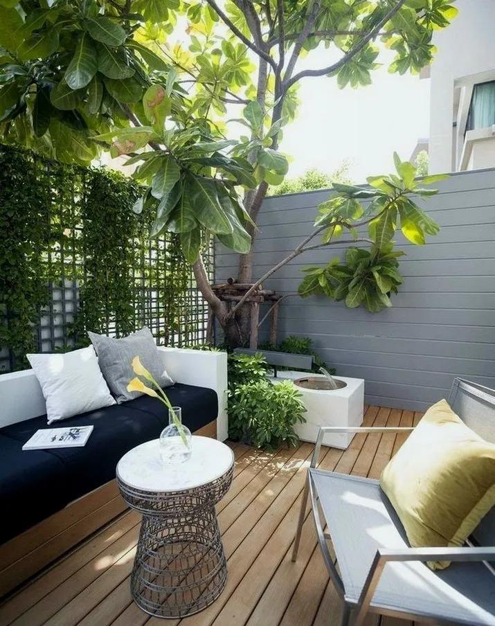 Photo of 16+ Perfect Small Backyard & Garden Design Ideas