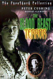 Download The Blood Beast Terror Full-Movie Free