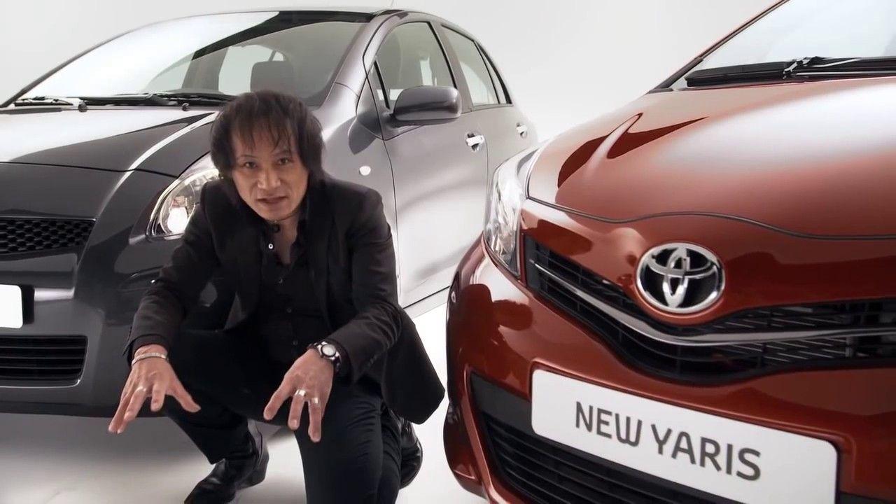 Toyota yaris 2017 review yaris toyota