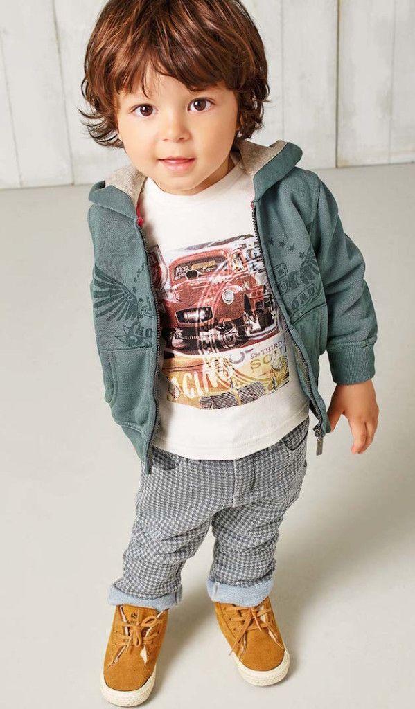 27a64e17c Moda infantil Archivos - Página 8 de 114 - Minimoda.es