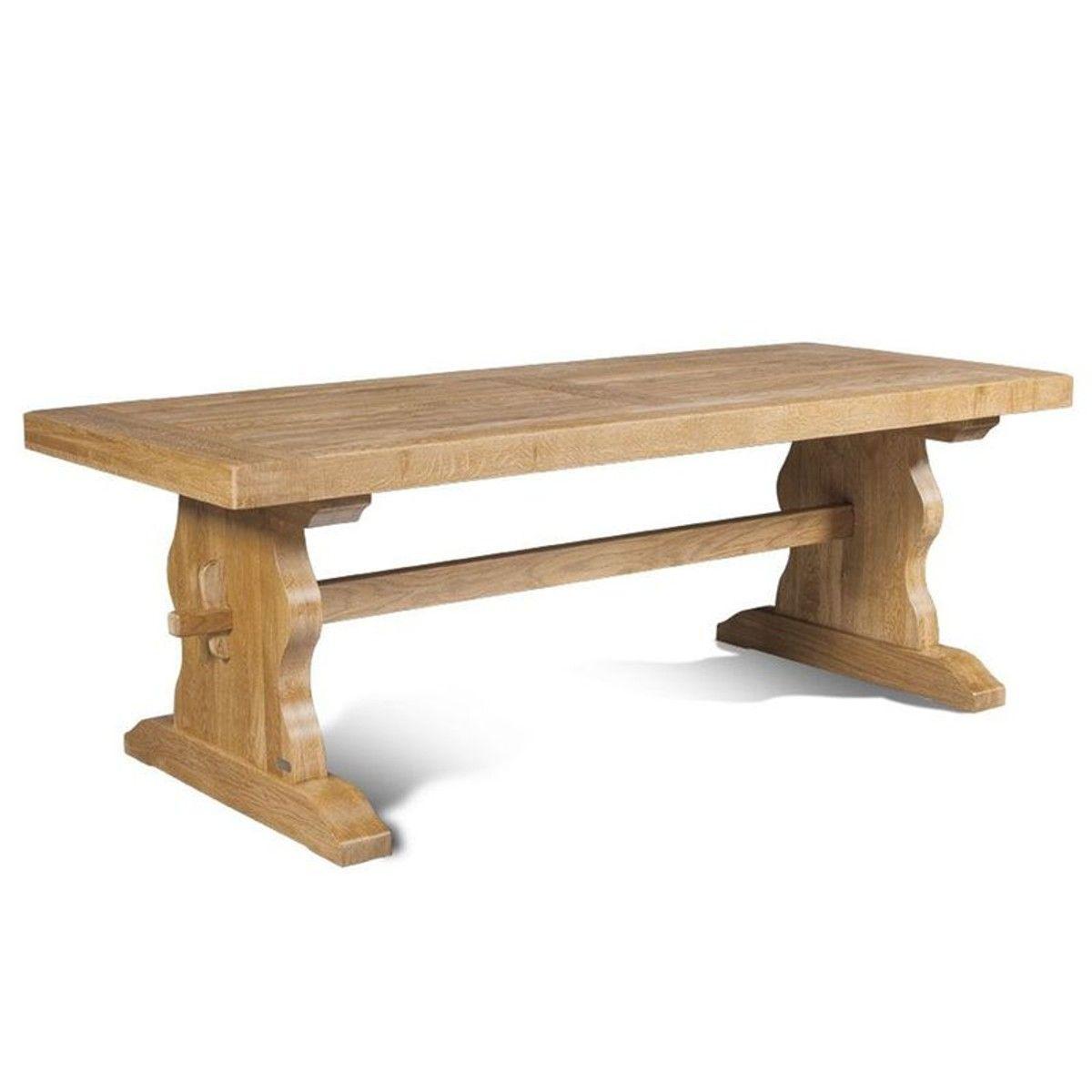 Ensemble Table Monastere La Bresse 6 Chaises En Bois Taille Tu Furniture Dining Bench Home Decor