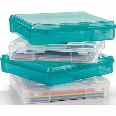 Iris 305 Cm X 305 Cm Scrapbook Cases Scrapbooking And Cards And
