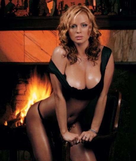 Анна семенович 2011 секси
