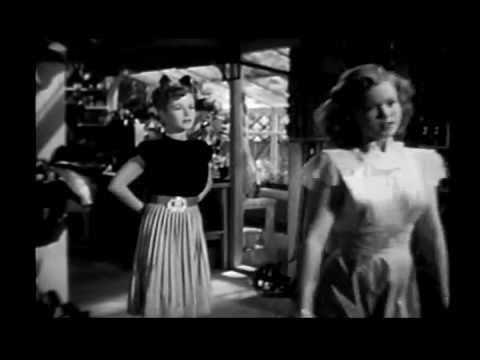 Kiss And Tell 1945 1 H 30 Min Comedy Shirley Temple Jerome