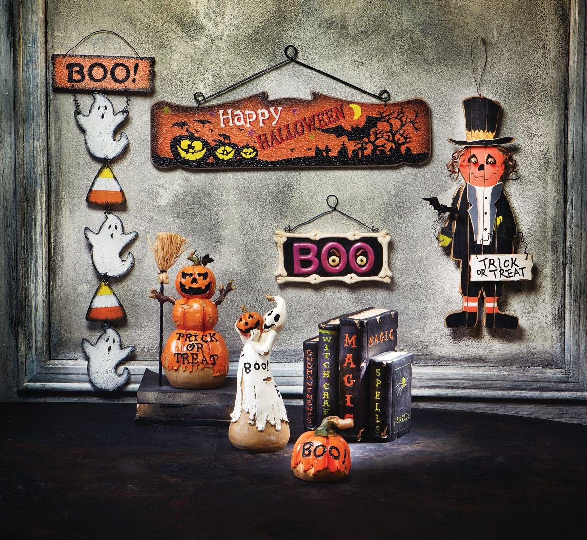 Celebrate It™ Halloween Decor Christmas gift shop