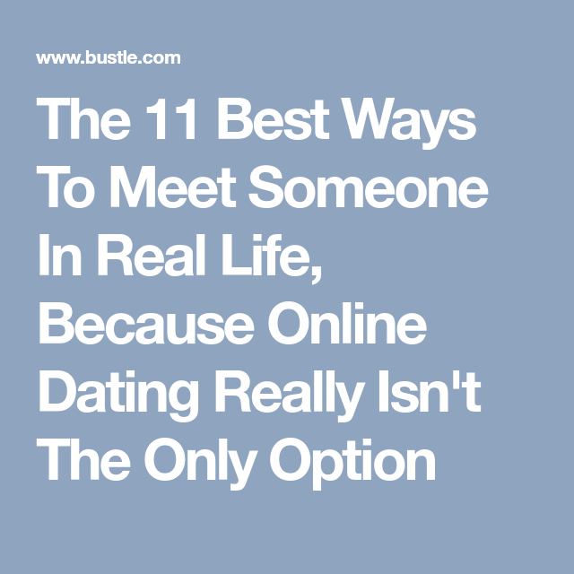 How to know if someone is real online dating