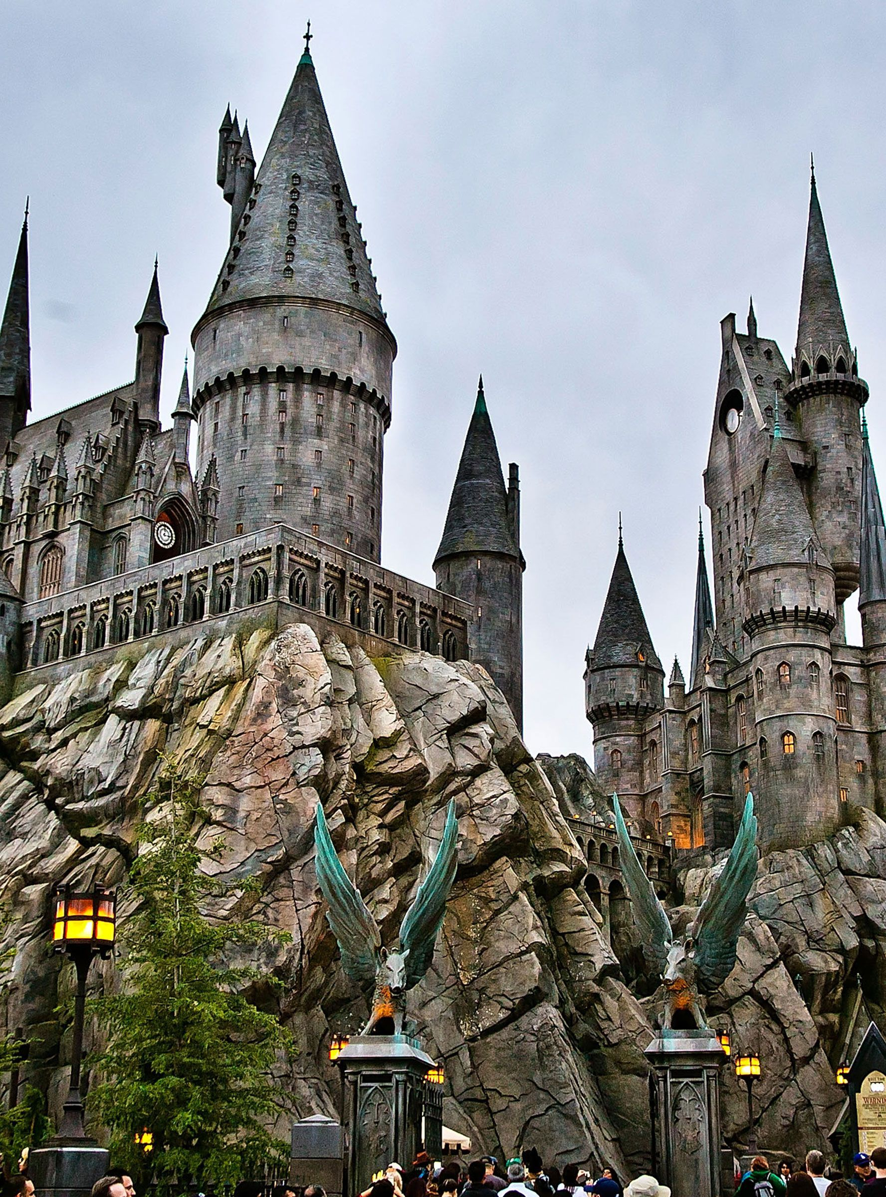 The Wizarding World Of Harry Potter Is Getting Even Better Harry Potter Universal Studios Harry Potter Hollywood Harry Potter Orlando