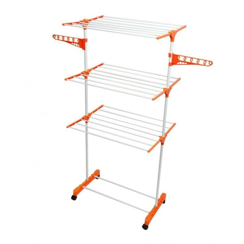 060a195679db Shop branded Cloth Drying Stands and Racks Online - Compact