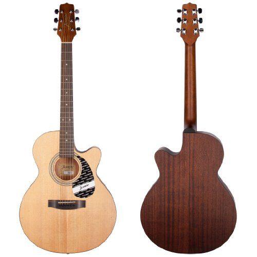 Jasmine By Takamine S34c Nex Acoustic Guitar Guitar Acoustic Acoustic Guitar