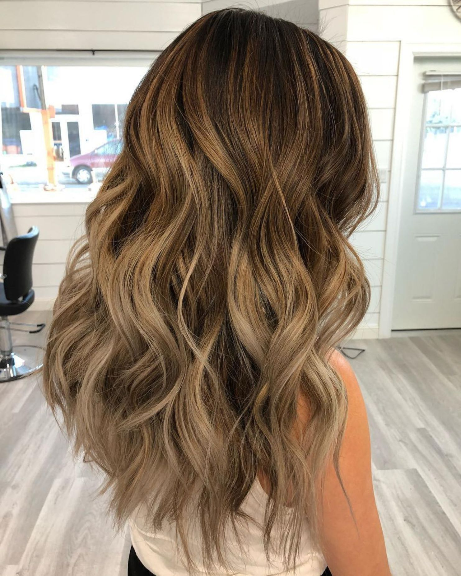 60 Most Magnetizing Hairstyles For Thick Wavy Hair Thick Wavy Hair Curling Thick Hair Thick Hair Styles