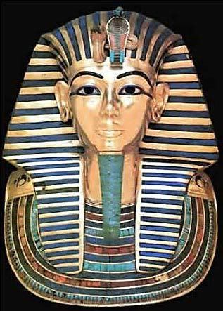 who was the pharaoh of ancient egypt