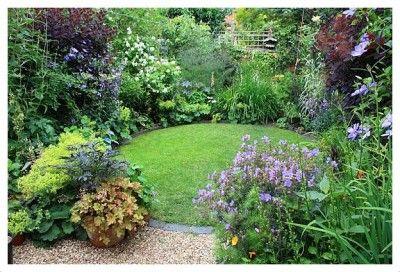 Imagenes de jardines hermosos y peque os jardin garden for Jardines hermosos pequenos