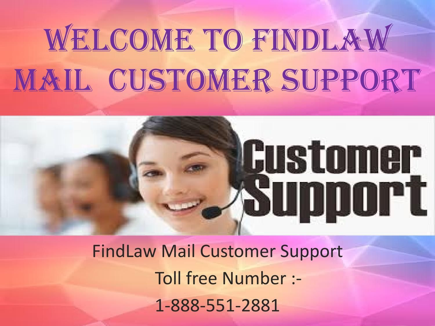 Findlaw mail customer support (With images) Online tech